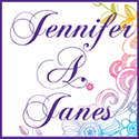 Jennifer A. Janes Button